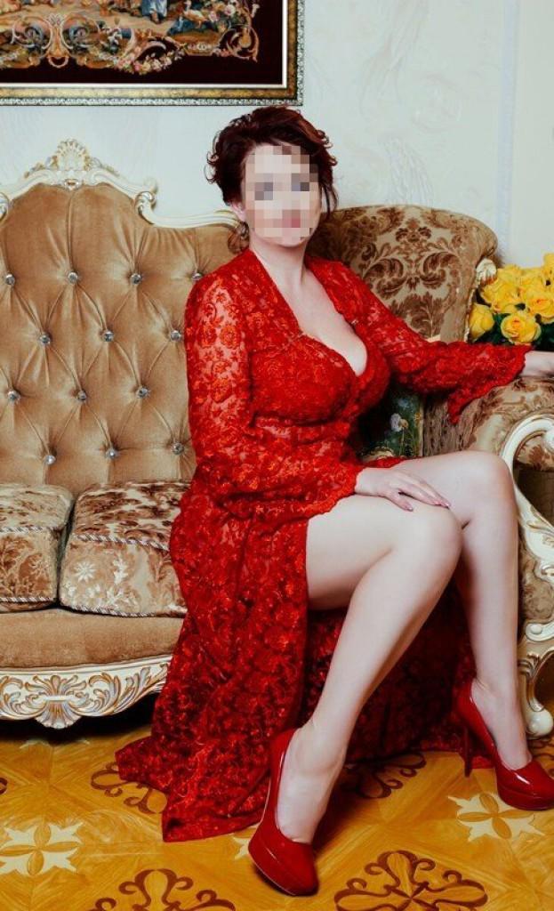 Алена курск проститутка